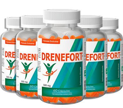 Drenefort