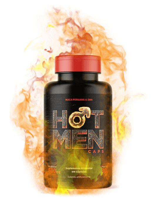 Hot Men Caps